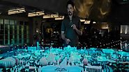 Iron Man 2 New Element Scene