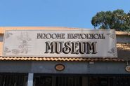 Broome Historic Museum