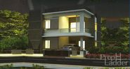 3 BHK Villa For Sale In Manikonda, Hyderabad | 3 BHK Kanva Kuteer Villa Sale In Manikonda, Hyderabad | Villa sale wit...