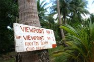 Visit the Island's Viewpoints