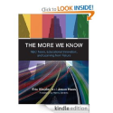 The More We Know: Eric Klopfer, Jason Haas, Henry Jenkins: Amazon.com: Kindle Store