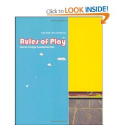 Rules of Play: Game Design Fundamentals: Katie Salen, Eric Zimmerman: 0000262240459: Amazon.com: Books