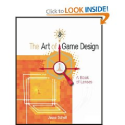 The Art of Game Design: A book of lenses: Jesse Schell: 9780123694966: Amazon.com: Books