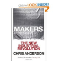 Makers: The New Industrial Revolution: Chris Anderson: 9780307720955: Amazon.com: Books