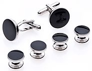 Buy mens cufflinks NZ online with your choice