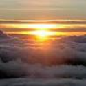 Watch the sunrise from Haleakala National Park