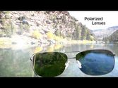 Foster Grant Polarized Sunglasses Technology