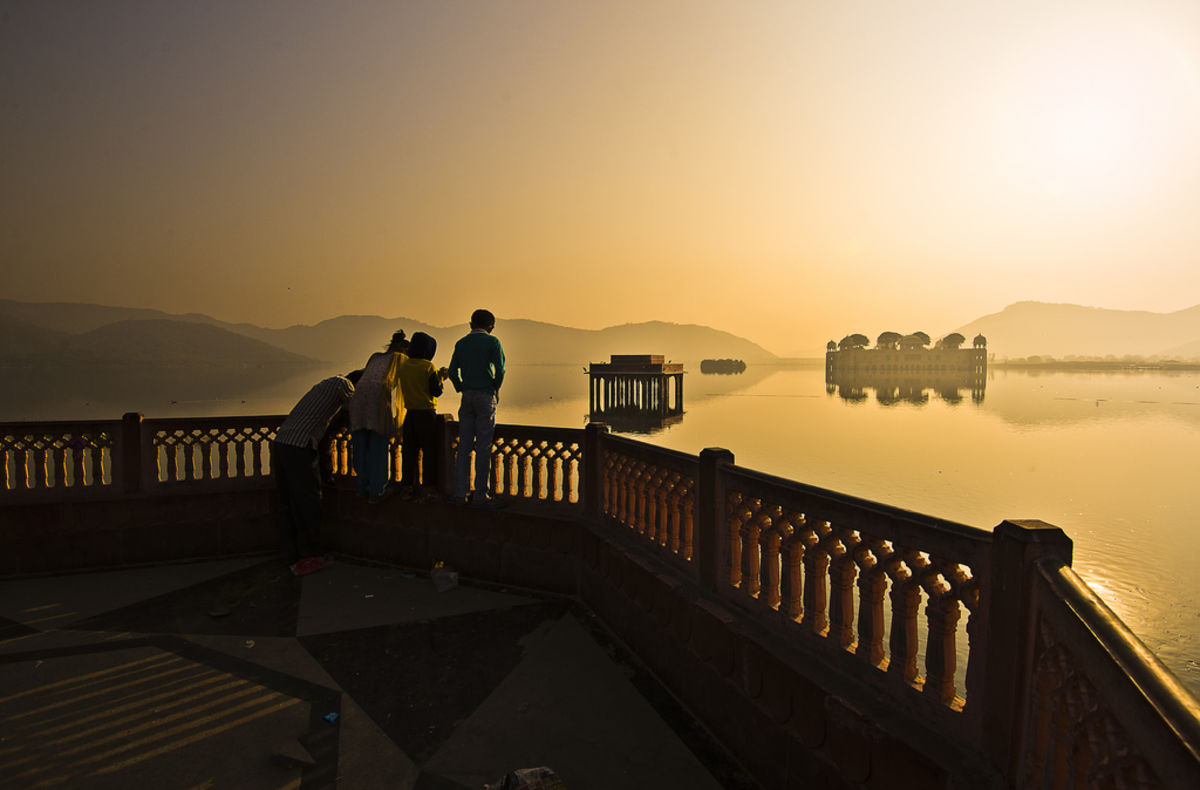 Headline for Top Jaipur Places To Travel
