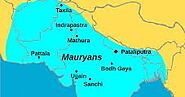 DECLINE OF THE MAURYA DYNASTY | my experiences ~ My Experiences
