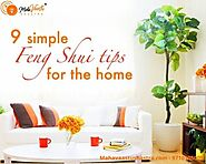 Easy Vastu and Feng Shui Tips For Your Home | – Maha Vastu Shastra