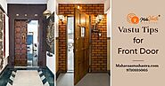 Website at https://mahavastushastra.over-blog.com/2021/01/entrance-front-door-vastu-for-house.html
