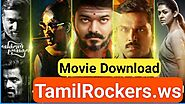 Download New Tamil Movie in HD | TamilRockers.ws