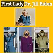 Know about Dr. Jill Biden: First Lady Education, Events, White House | Jobklix