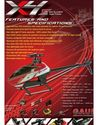 Buy Gaui Helicopter Parts Online At Tmkarc1hobby