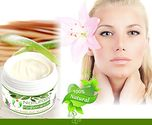 Best Face Cream Daily Moisturizer - with Free E Book - Natural Skin Care Anti-ageing Anti Wrinkle - Facial Moisturize...