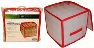 VMI Christmas Decoration Storage Box
