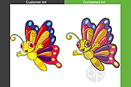 Quality Embroidery Digitizing Service
