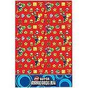 Super Mario Table Cover - at PartyWorld Costume Shop