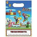 Super Mario Party Bags - at PartyWorld Costume Shop