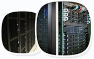 High Performance Servers Colocation - Netrouting
