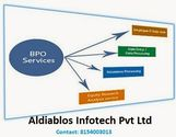 Aldiablos Infotech Pvt Ltd Guide to BPO Services