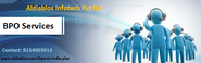 Aldiablos Infotech Pvt Ltd BPO Services - Increased Profitability and Productivity