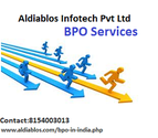 Aldiablos Infotech Pvt Ltd Things to Lookout for in Your BPO Services