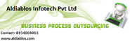 Aldiablos Infotech Pvt Ltd Make Available the Advantages of BPO Services