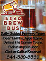 The Bend Ale Trail Beer Tour