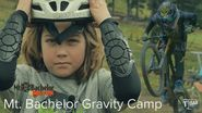 Kids of Mt. Bachelor Gravity Camp