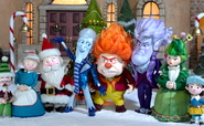 The Miser Brothers Christmas