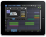 Beat Maker 2 for the Ipad