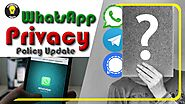 WhatsApp Privacy Policy Update | 10 Things You Need to Know