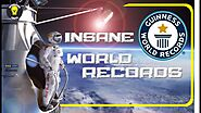 10 Most Insane Guinness World Records of All Time