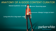 What Makes a Good Content Curator? | Social Media Today