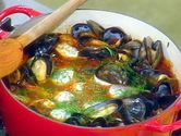 Cioppino: A Fine Kettle of Fish