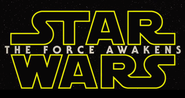 Start Wars Episode VII - Countdown