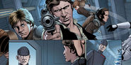 Marvel's Star Wars #1 - Exclusive Preview! - StarWars.com