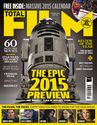 STAR WARS EPISODE VII: 'R2-D2' Featured On Latest Cover Of Total Film Magazine