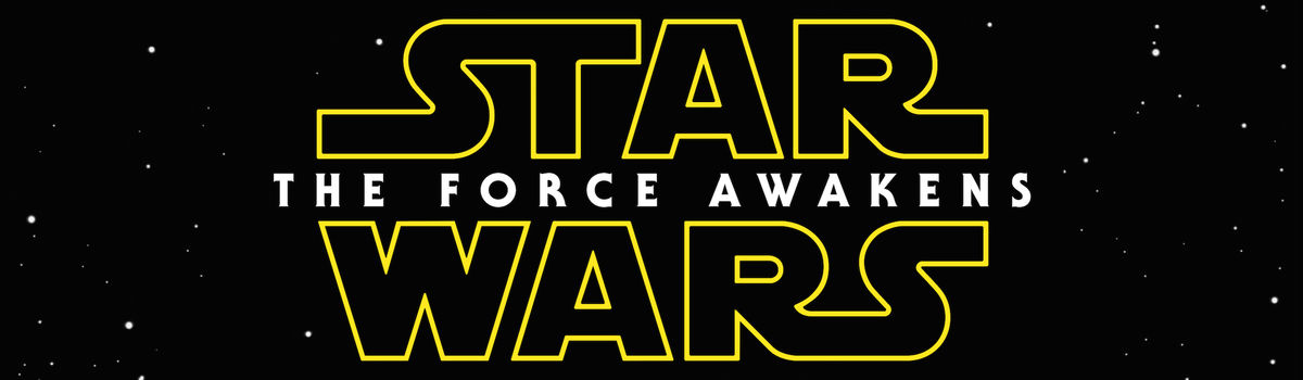 Headline for Star Wars: The Force Awakens, Episode VII | Movie News
