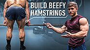 HOW TO DO ROMANIAN DEADLIFTS (RDLs): Build Beefy Hamstrings With Perfect Technique