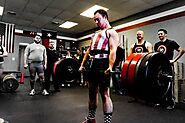 Deadlift With Proper Form: Ultimate Guide to Deadlifting Safely | Nerd Fitness