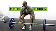 The Deadlift | How To, Muscles Worked, Benefits, and More - BarBend