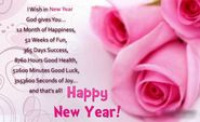 Happy New Year Message 2015 | New Year Messages SMS Wishes
