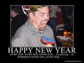 Funny Happy New Year 2015 | New Year Funny Wishes and Messages