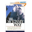 The McKinsey Way: Ethan Rasiel