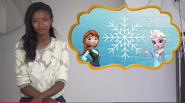 Code.org - Code with Anna and Elsa: Artist #1