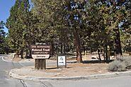 Serrano, San Bernardino National Forest - Recreation.gov