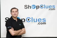 Sanjay Sethi, Co-founder and CEO, Shopclues