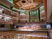 Top concerts and event venues in West Midlands
